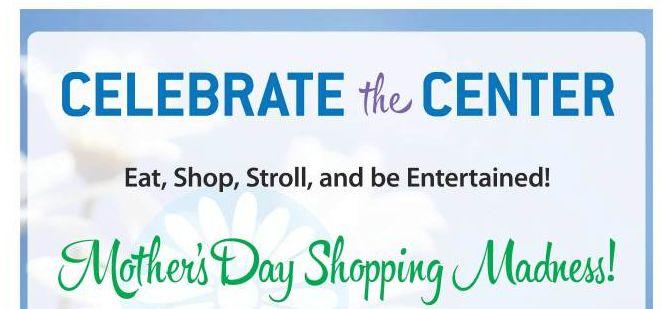 Celebrate the Center